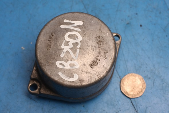 Carburetor cap Honda CB250N used