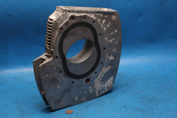 Engine intermediate plate Norton 50-0351 used
