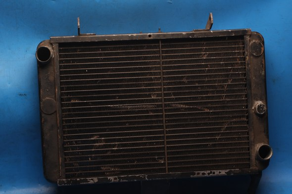 Radiator Norton 92-1739 used