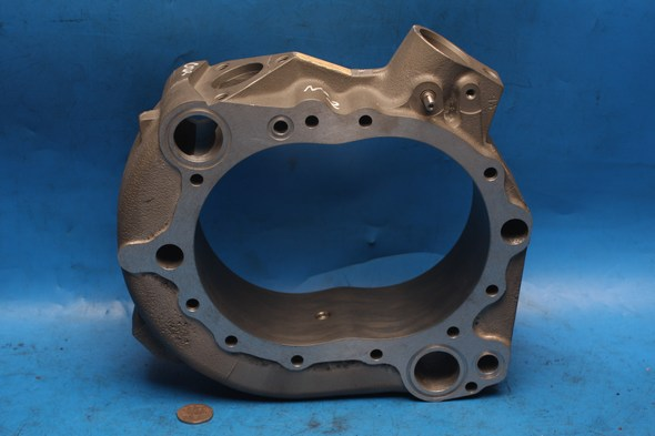 Engine rotor housing assembly Norton 50-0765 new