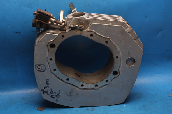 Engine rotor housing assembly Norton 50-0138 / 50-0139 new