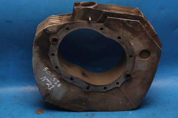 Engine rotor housing Norton 50-0138 / 50-0139 used
