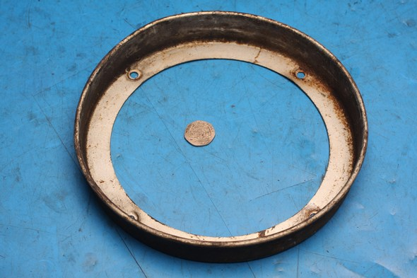 Rear wheel drive cover plate Norton 31A-25327-00 used