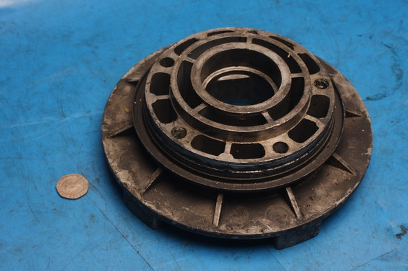 Sprocket hub Norton 44-0035 used