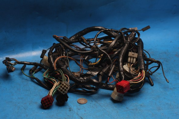 Wiring harness main Norton 92-2120 used
