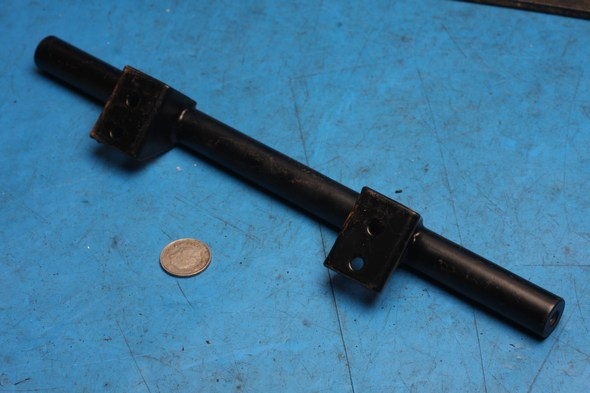Mounting tube assembly Norton 92-1264 used