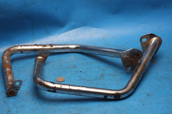 Crash bars pair Norton Interpol2 IP2 used