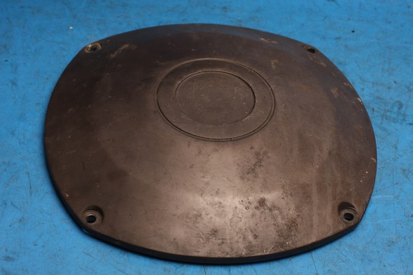 Generator stator cover grey Norton 50-0282 used