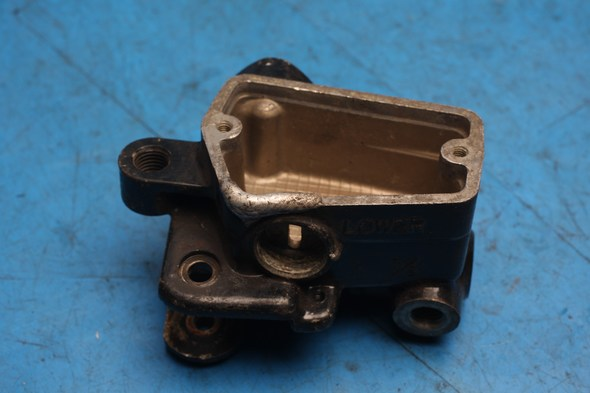 Brake master cylinder casting only Norton 40-0728 used