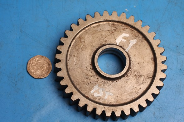 Gear 1st Drive Used 3GM17211-00 36T norton F1/ F1 sports