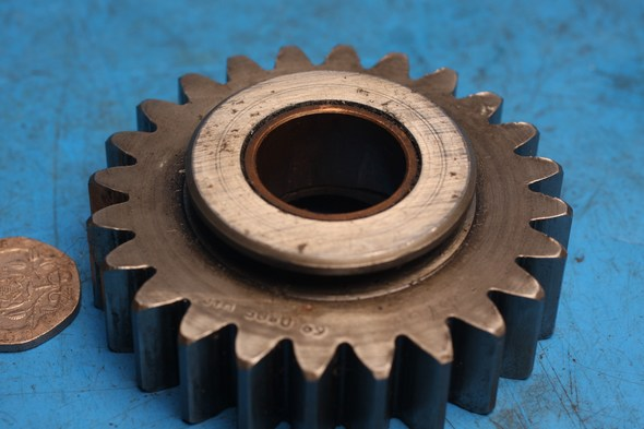 Gear layshaft 1st Norton Commnder 69-0808