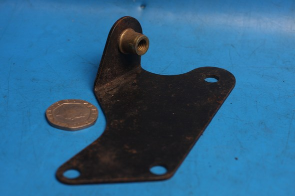 Radiator Mounting Bracket R/H Norton Commander used 92-2103