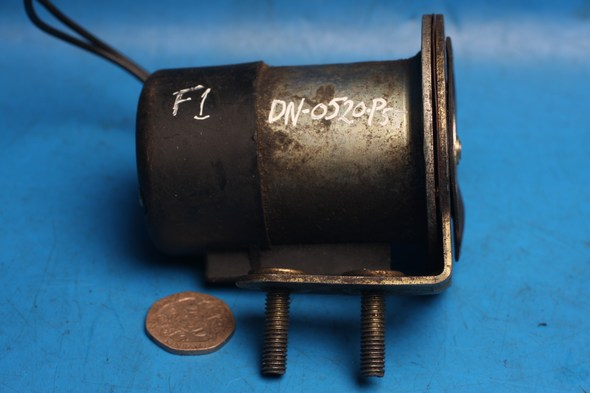 Fuel pump used DN-0520-P55 norton F1 - Click Image to Close