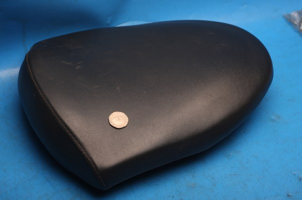 Pillion seat rear seat Hyosung GT125R 2013 on