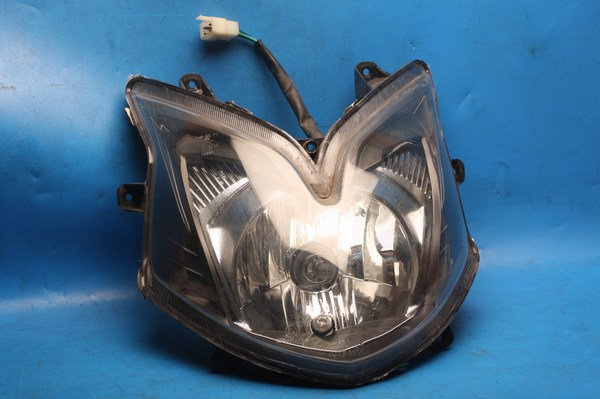 Headlight headlamp Sym Jet4 50 and 125 used