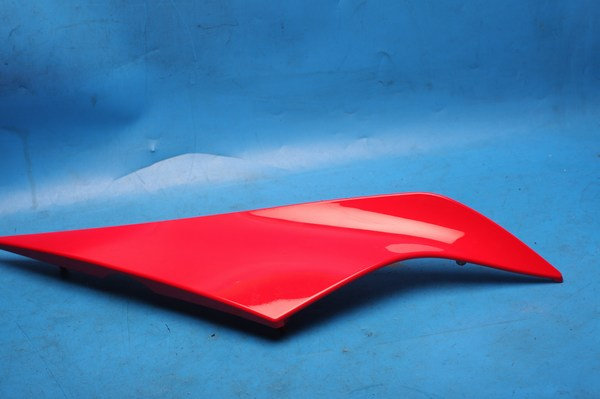 Right hand upper infill panel Hyosung GT125R