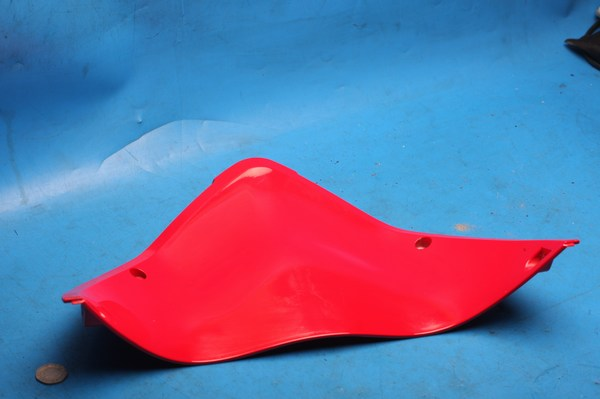 Front fairing lower centre panel Hyosung GT125R