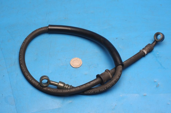 Front brake hose used Hyosung GT125R 59480HR7700