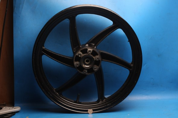 Front Wheel used H54141HM8103120 Hyosung GT125R