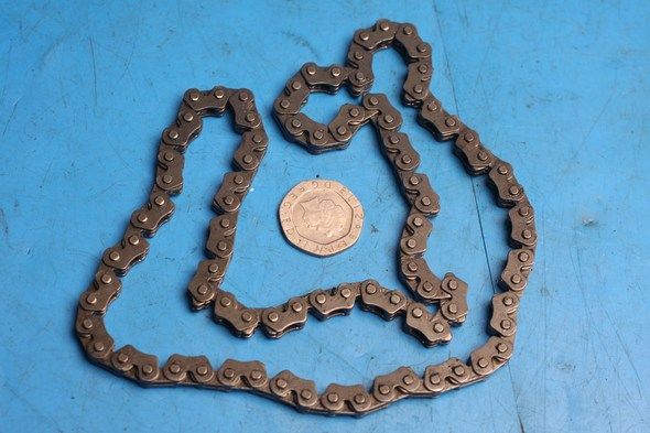 Cam/ Timing chain Daelim NS125 used