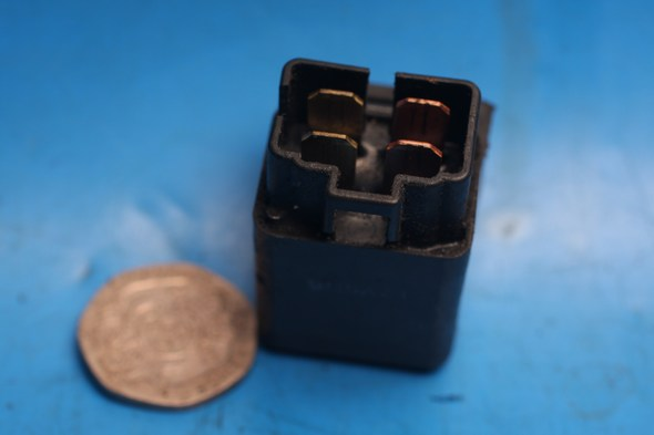 Relay 4 pin Suzuki GS500 used