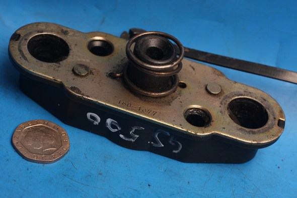 seat Locking bracket Suzuki GS500 used