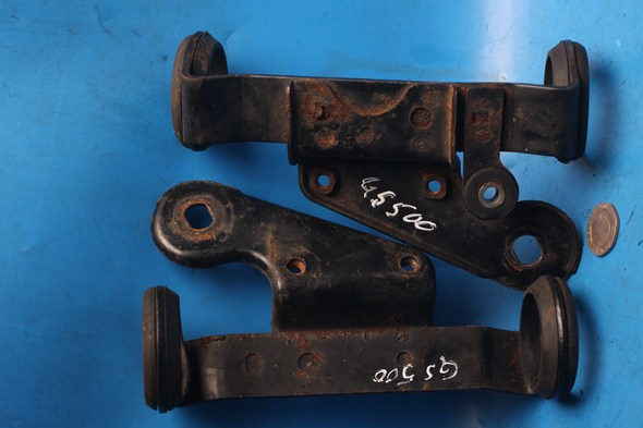 Instrument fork brackets Suzuki GS500 used