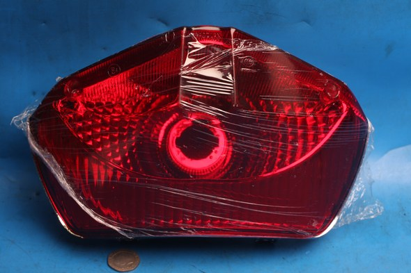 Rear light unit New BT50T Monza
