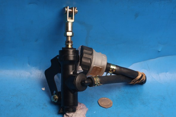 Rear brake master cylinder complete New for Zontes bikes