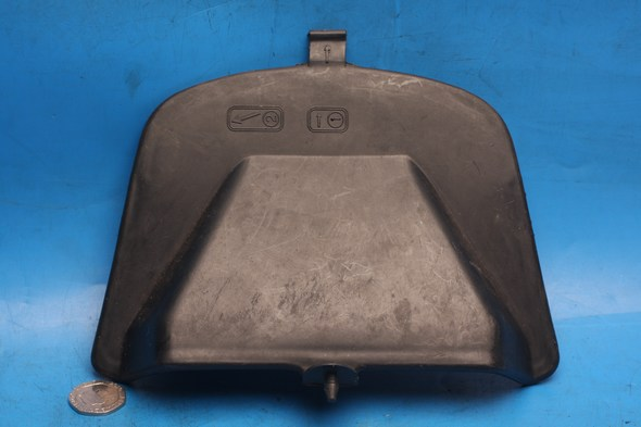 SEAT BUCKET INSPECTION FLAP COVER Trekker50