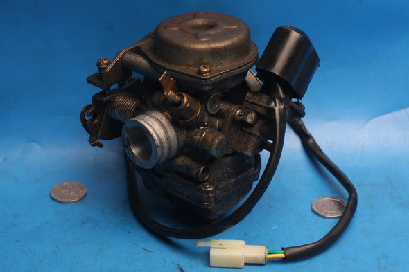 Carburettor used Peugeot V-Click