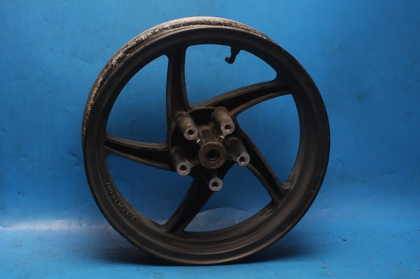 Wheel front Symjet4 125 used