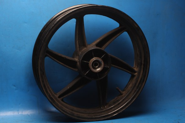 Wheel rear Hyosung GT125 GT125R used