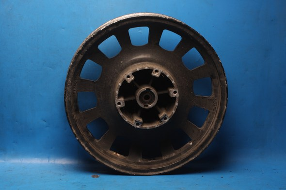 Wheel front Keeway superlight 125 used