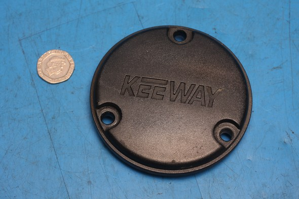 Generator cover cap Keeway Superlight 125 Cruiser used