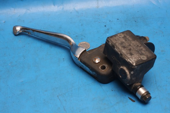 Front brake master cylinder and lever Keeway Superlight 125 used