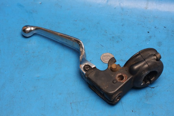 Clutch lever and mount bracket Keeway Superlight125 used