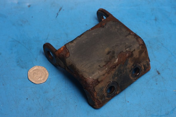Engine mounting bracket Keeway Superlight 125 used