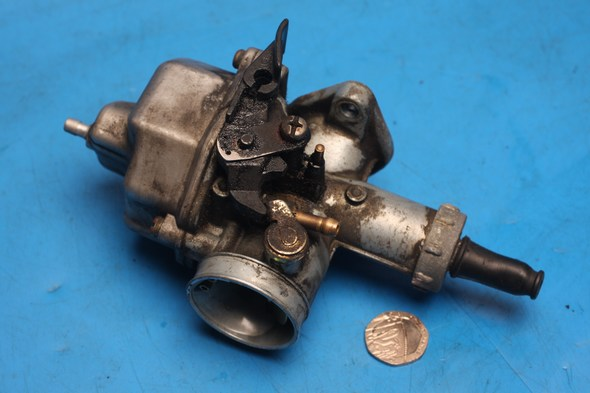 Carburettor Keeway Superlight 125 used