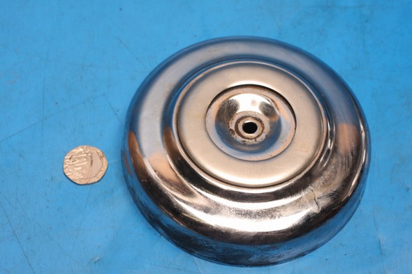 Carburettor cover Keeway Superlight 125 used