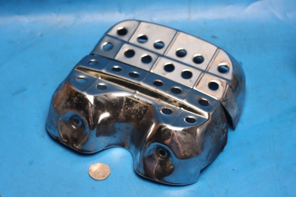 Cylinder head covers pair Keeway Superlight 125 used