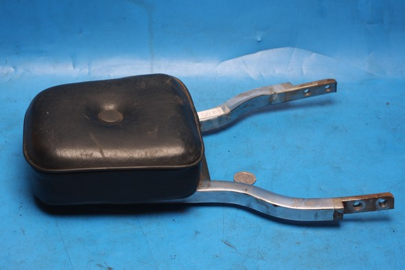 Seat back rest Suzuki GZ125 used