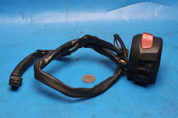 Switch gear right hand Suzuki GZ125 used