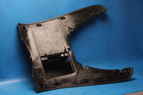 Floor footboard panel Lexmoto Gladiator 125 used