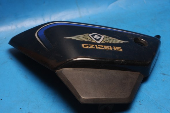 Side Panel left hand Suzuki GZ125 used