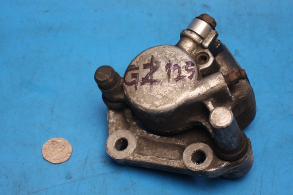 Brake caliper front Suzuki GZ125 used