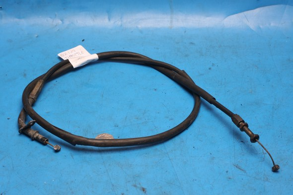 Throttle cable Suzuki GZ125 used