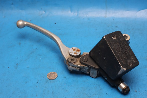 Brake master cylinder assembly front Suzuki GZ125 used