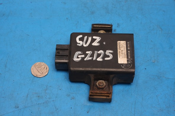 CDI unit Suzuki GZ125 used