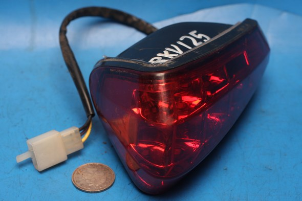 Rear brake/ tail light Suzuki GZ125 used